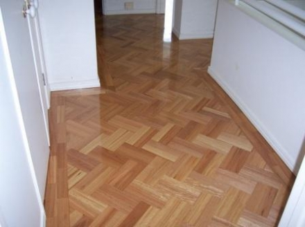 Blackbutt Select Grade Solid Timber Parquetry