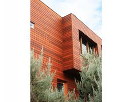 Ironbark Cladding