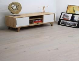 Oak Bateau Engineered Flooring