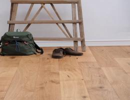 Oak Natural Engineered Flooring