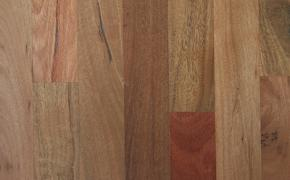 Spotted Gum, Brushbox, Ironbark, Blackbutt Solid Timber Overlay
